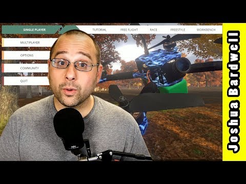 Liftoff FPV Drone Simulator | REVIEW | mdp lt