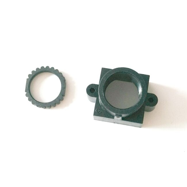 UFOFPV FPV Mini Camera Focus Ring & Lens Mount For HD Camera Sony 700TVL CCD CMOS Lens