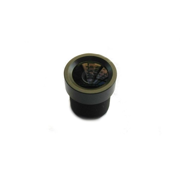 2.5mm M12 130 Degree Wide Angle IR Sensitive FPV Camera Lens