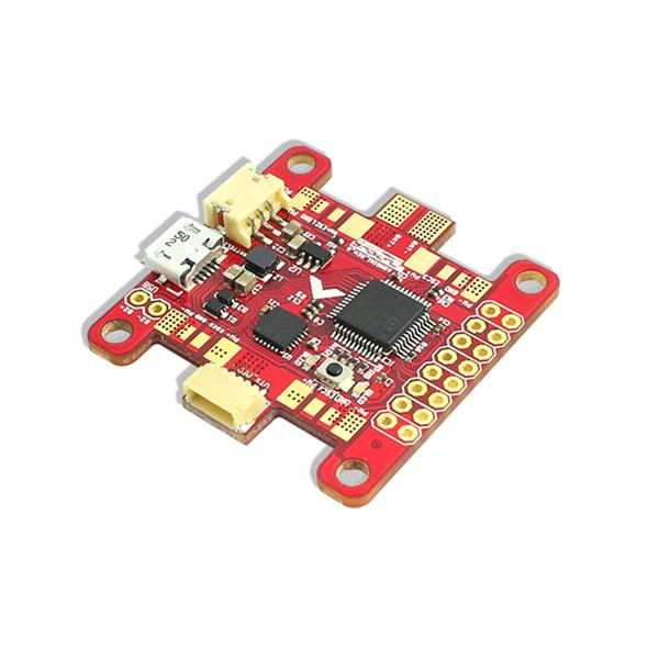 FuriousFPV KOMBINI DSHOT600 F3 Flight Controller Built-in PDB BEC LC Filter
