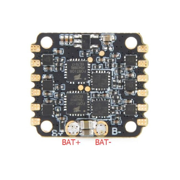 Full speed 16x16mm FSD-Baby F3 Tower 2S Flight Controller OSD 5V/1A BEC &6A BLHELI_S ESC Dshot600 for RC Drone