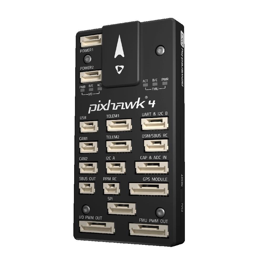 Holybro Pixhawk 4 PX4 Flight Controller STM32F765 32 Bit ARM for RC