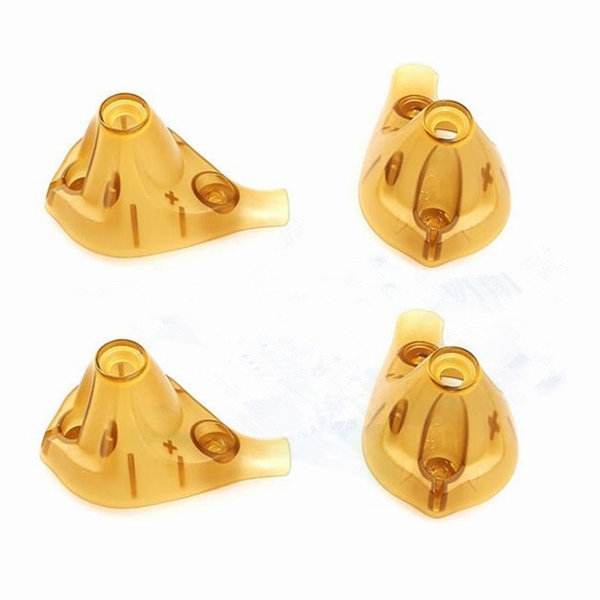 4PCS Hubsan H501S H501A H501M H501C X4 RC Quadcopter Spare Parts Feet Lampshade H501S-18
