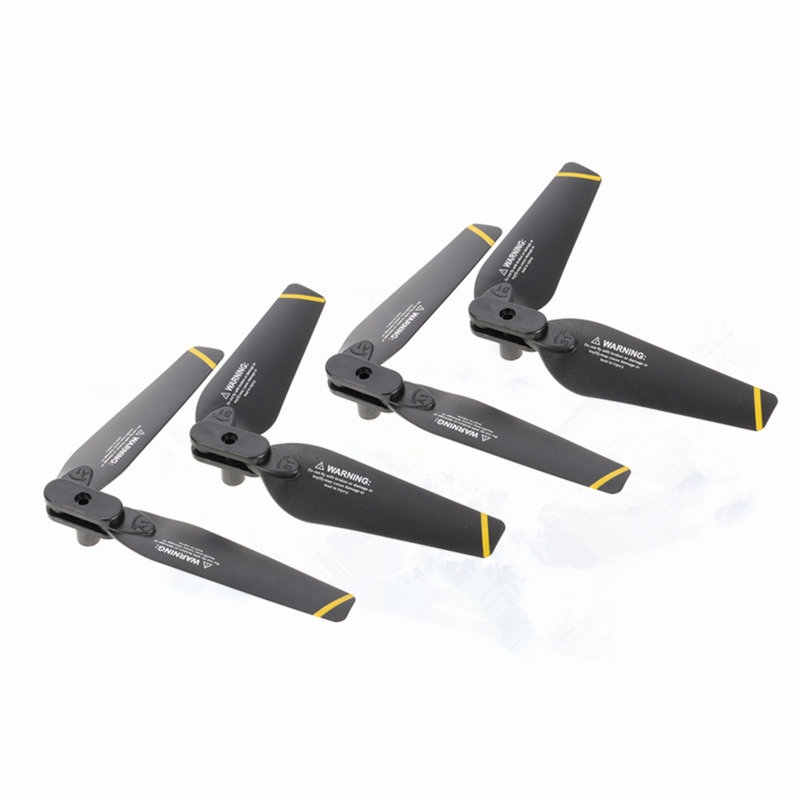 DM DM106 RC Quadcopter Spare Parts CW/CCW Foldable Propeller Blade