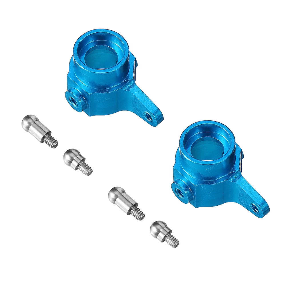 Wltoys Metal Rear Left RC Car Steering Cup For 1/28 P929 P939 K979 K989 K999 k969 RC Car