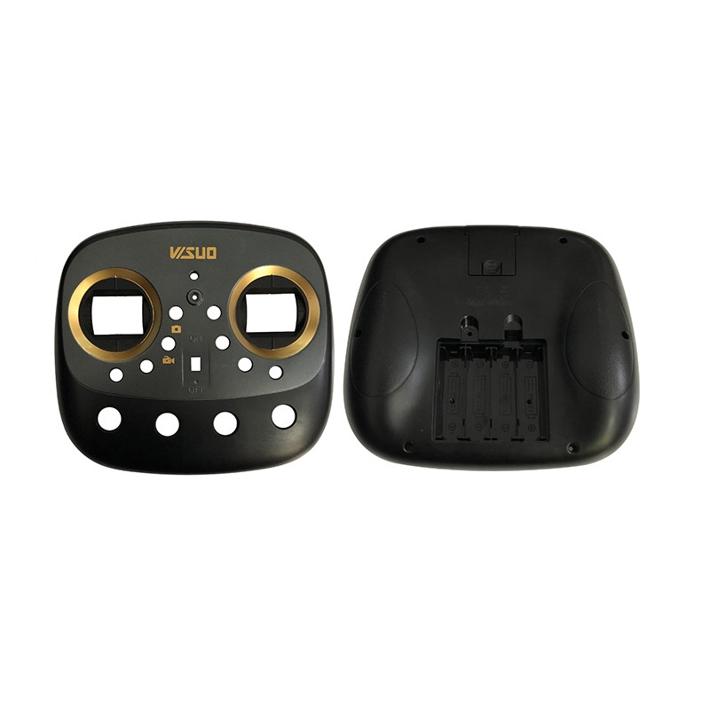 VISUO XS812 GPS RC Drone Quadcopter Spare Parts Transmitter Remote Control Cover Shell Set