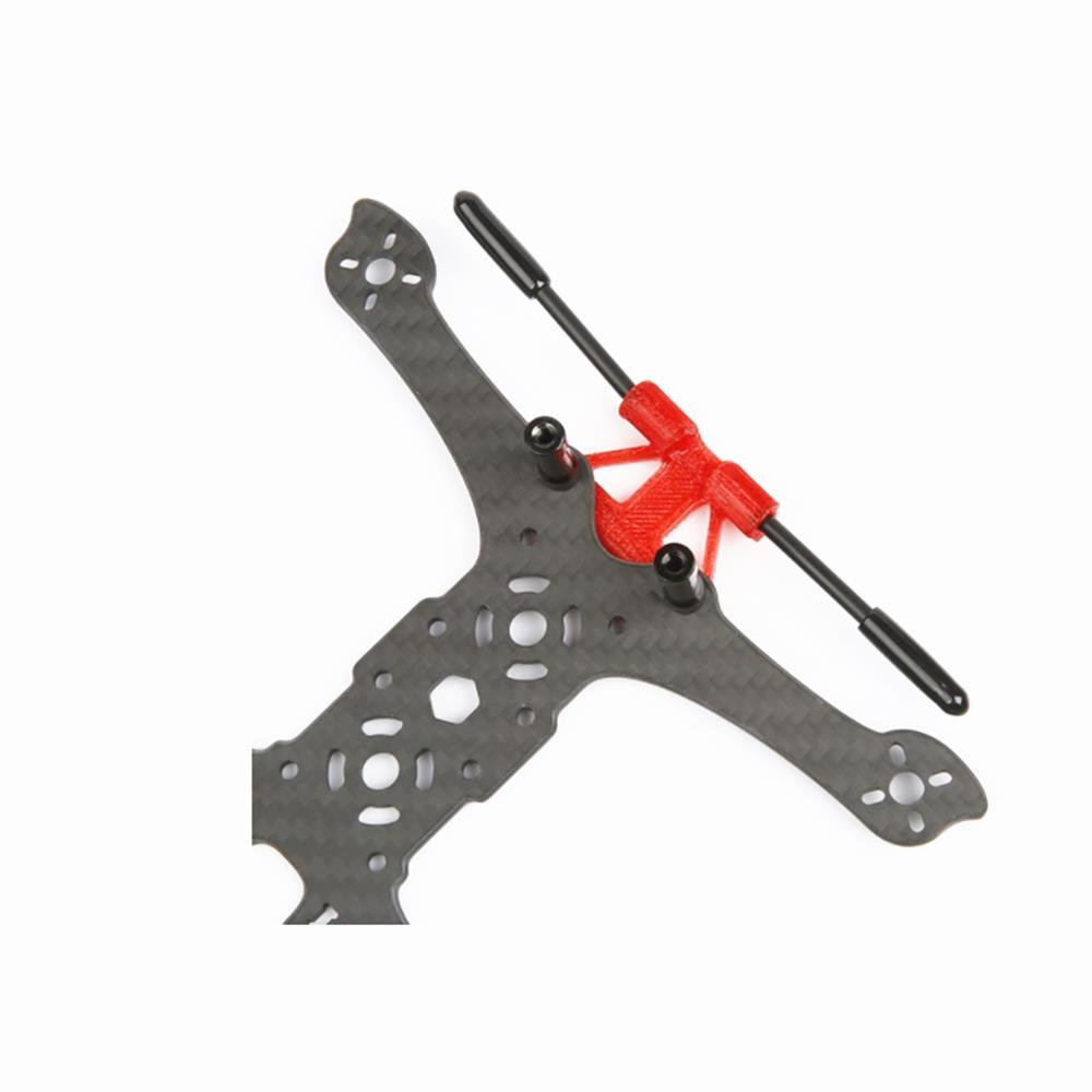 iFlight iH3 3D Printed TPU FPV Antenna Fixing Seat For Long Range Receiver Antenna RC Drone