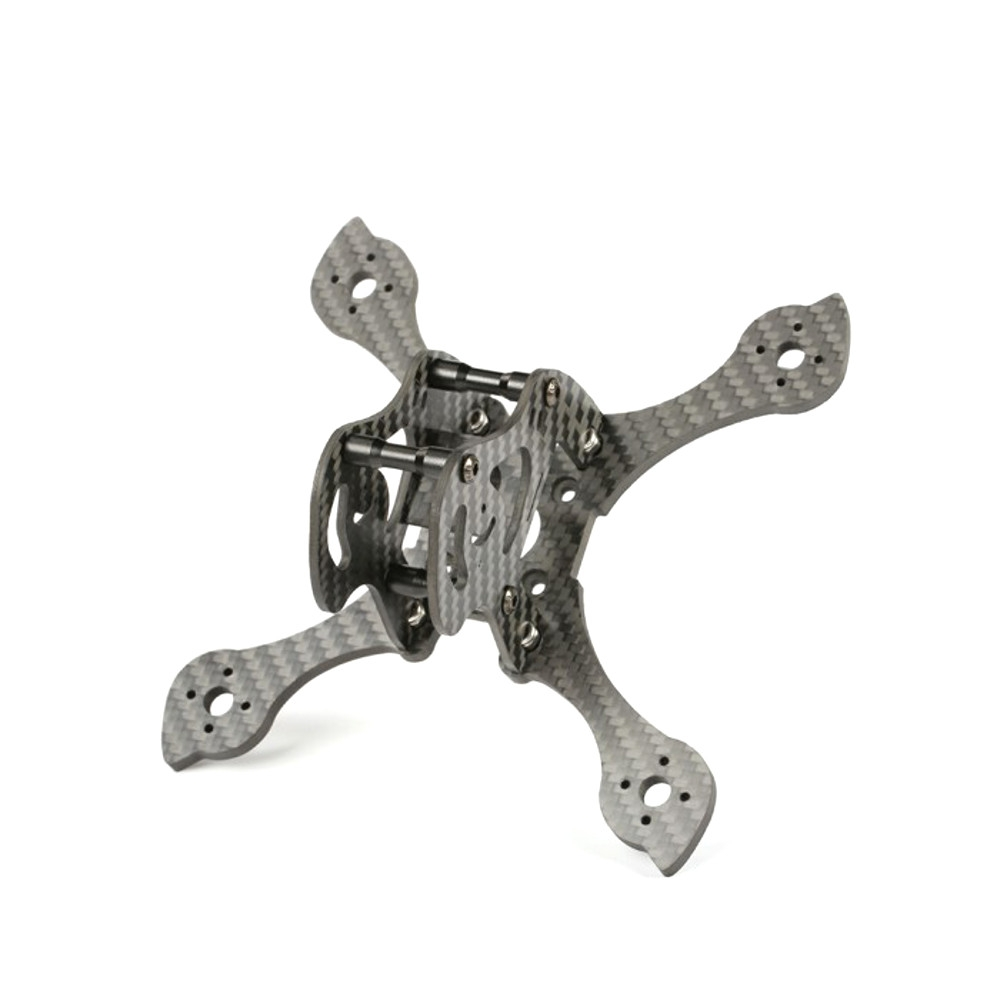 iFlight Monkey X3 130mm True X Frame Kit Arm 4mm for FPV Racing Drone