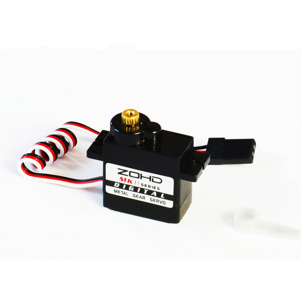 ZOHD DART XL Exterme RC Airplane Spare Part 9g Metal Gear Servo