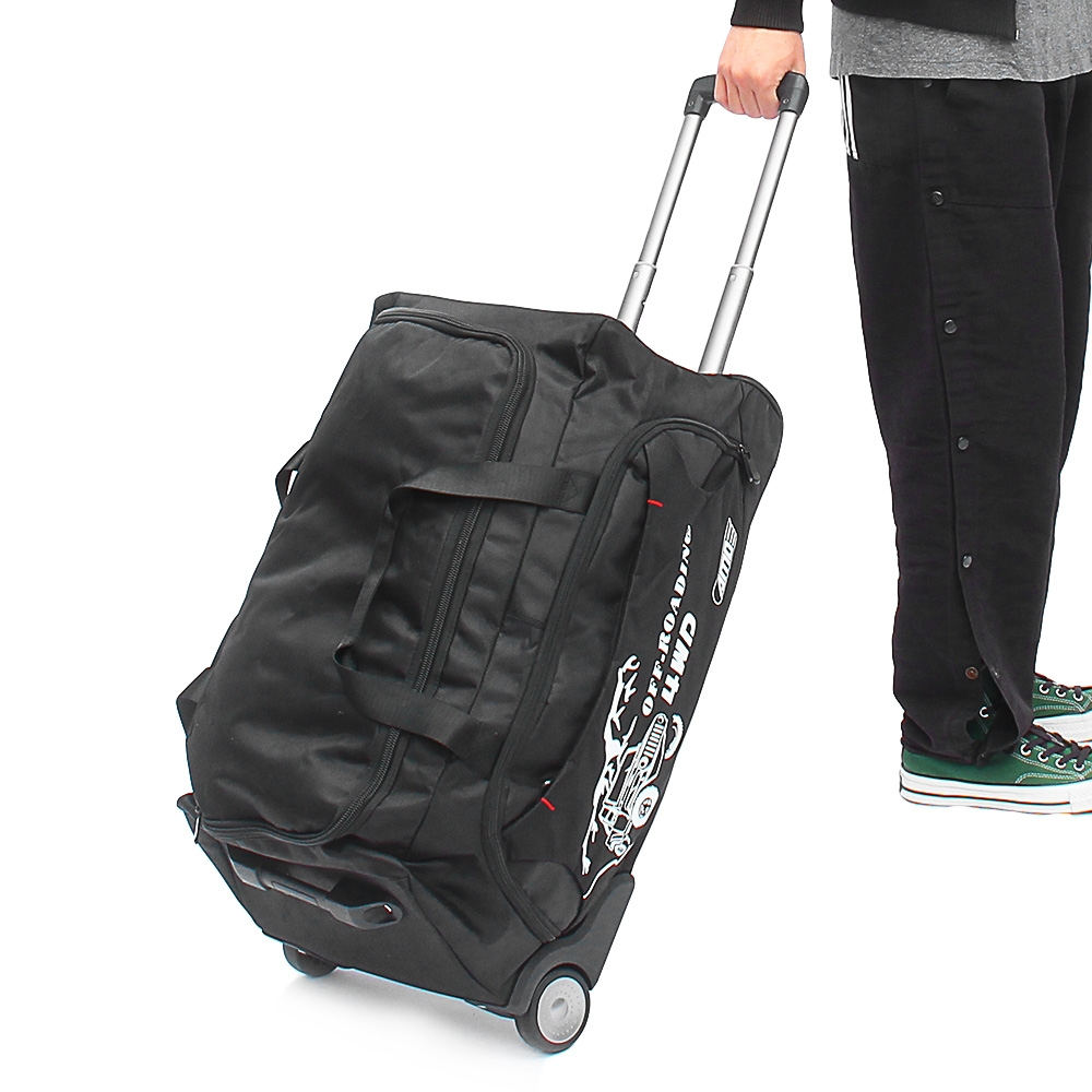 1/8 1/10 Trolley Bag For TRX4 RC Car Parts
