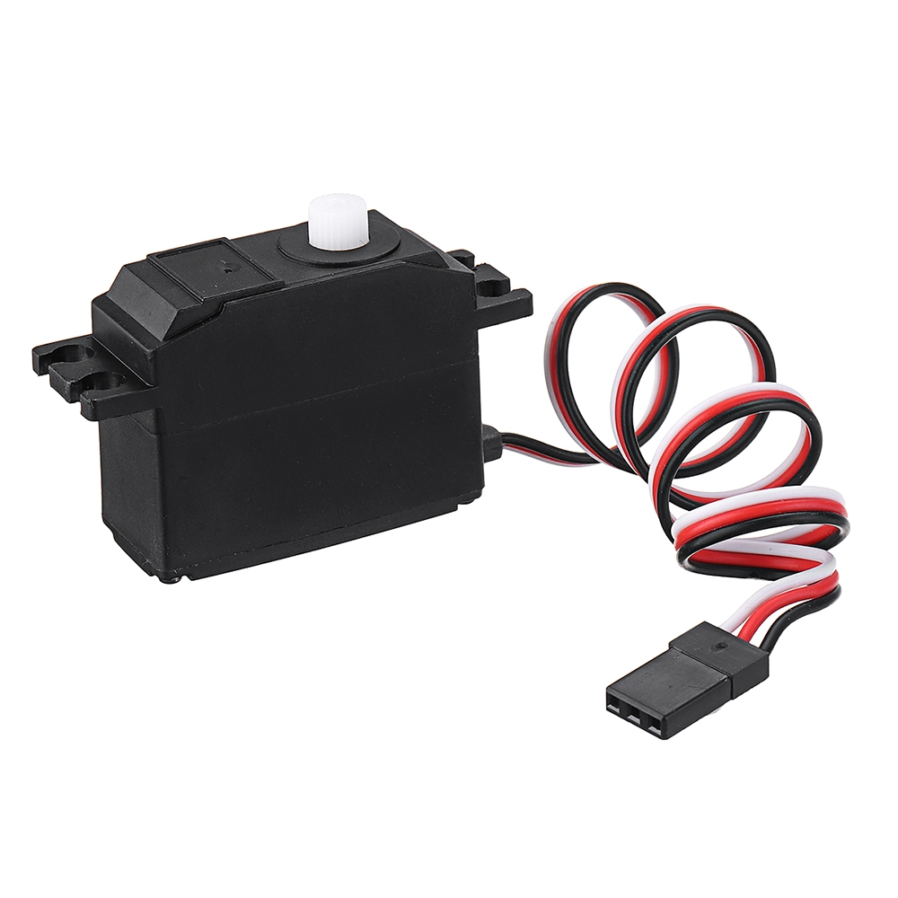 Remo E9812 3Line 25g Servo For 1621 1625 1631 1635 1651 1655 RC Vehicle Models