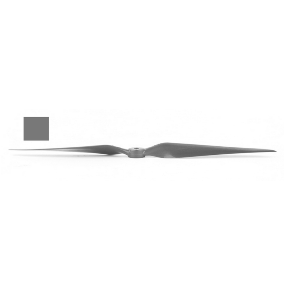 Sunnysky EOLO 16 Inch 16*8 Propeller 30-70E Blade CW Prop Gray For RC Airplane Fixed Wing