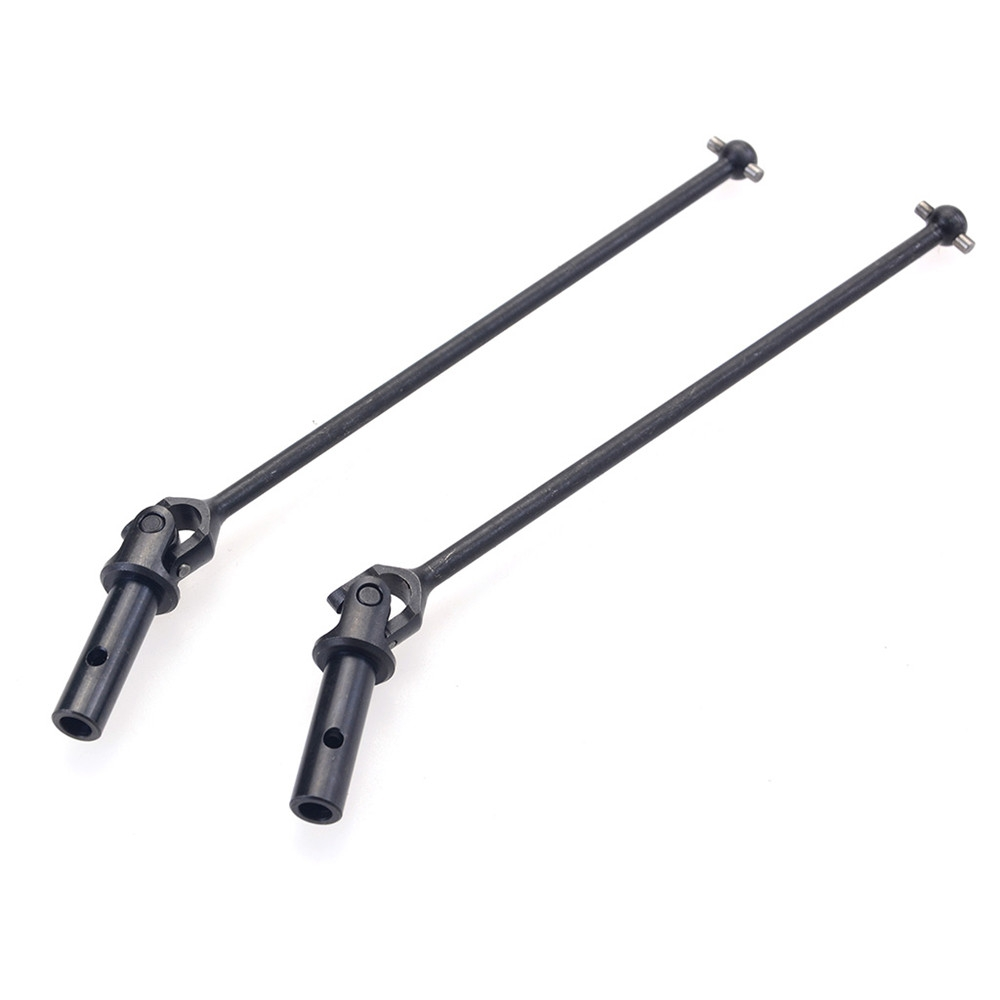 ZD Racing 8158 Front Horizontal Universal Drive Shaft for 9021-V3 1/8 Rc Car Parts