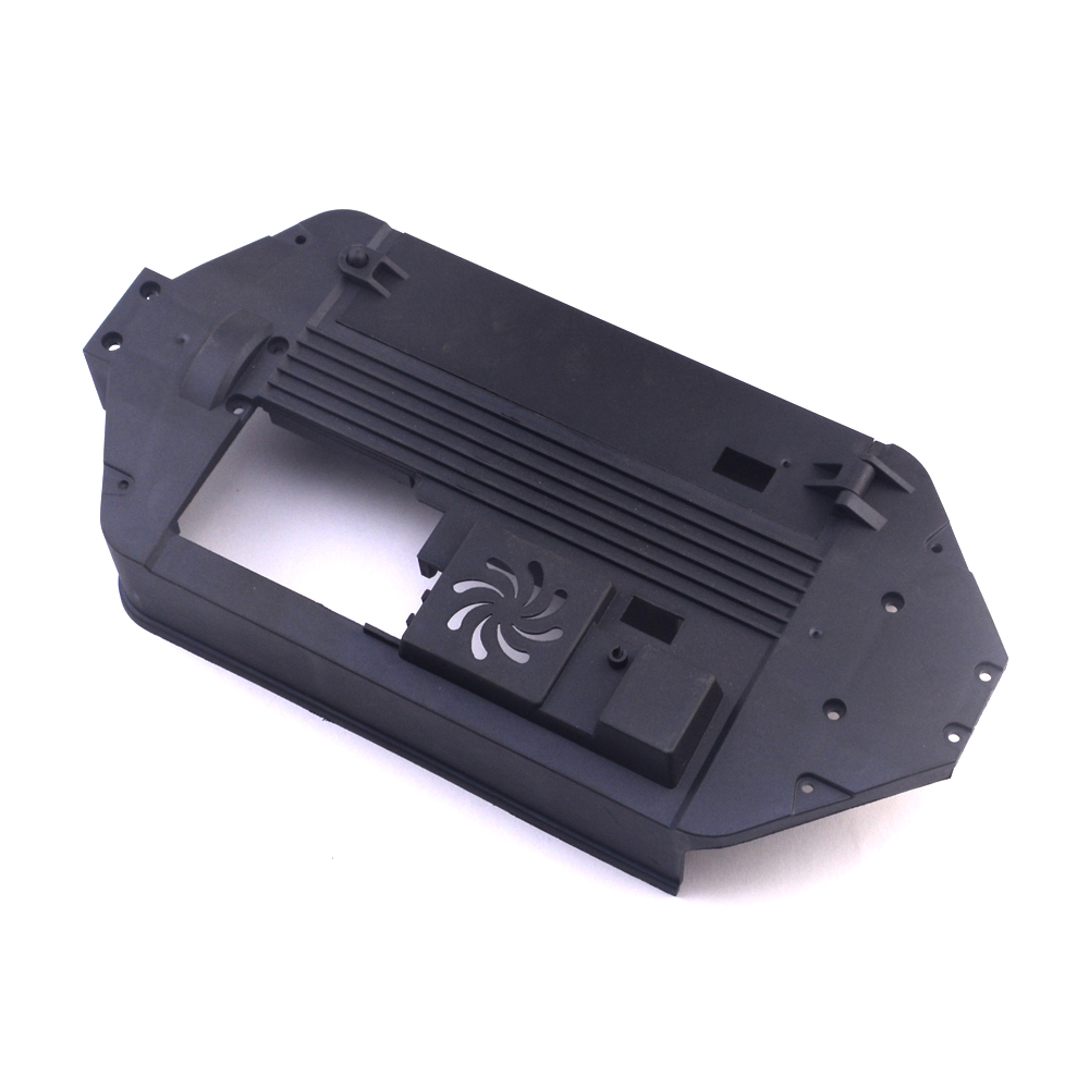 ZD Racing 7218 Chassis Dirt Protective Cover for 9106-S 1/10 Brushless RC Car Parts