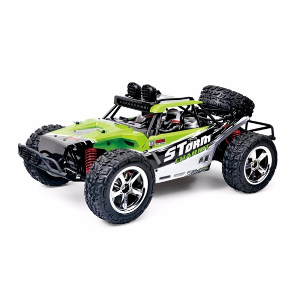 SUBOTECH BG1513A 1/12 2.4G 4WD Desert Buggy Off Road RC Car With LED Light