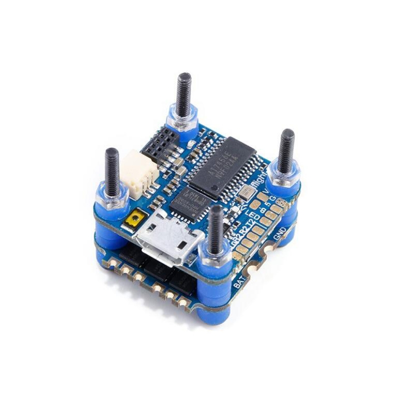 iFlight V2 SucceX F4 Flight Controller 12A Blheli_S 2-4S DSHOT600 Brushless ESC for RC Drone FPV Racing
