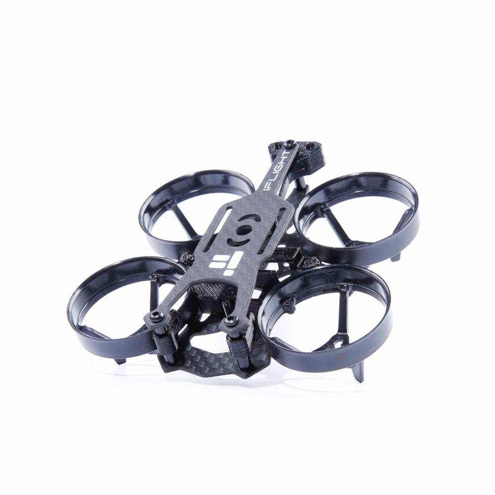 iFlight TurboBee 66R 2S Micro Frame Kit with 30mm Protection Ring for RC Drone FPV Racing
