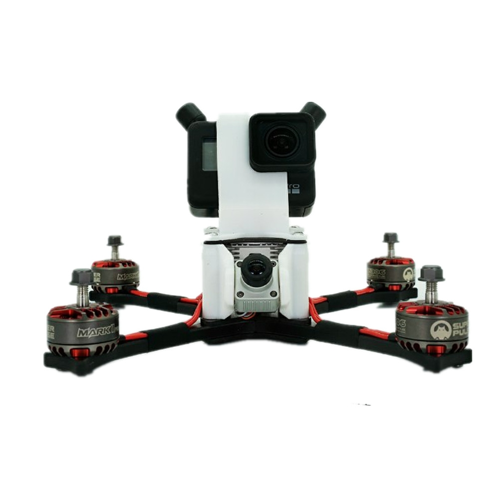 MARK Bayonet PRO 230mm 6mm Arm Racing Frame Kit for DJI Digital FPV System RC Drone