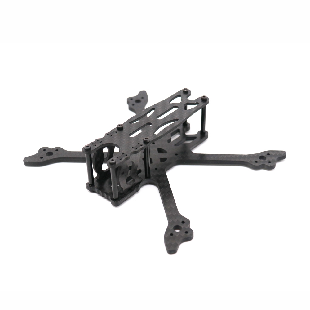 URUAV UR20 Dolphin 140mm 3 Inch 3mm Arm FPV Racing Frame Kit 20x20mm