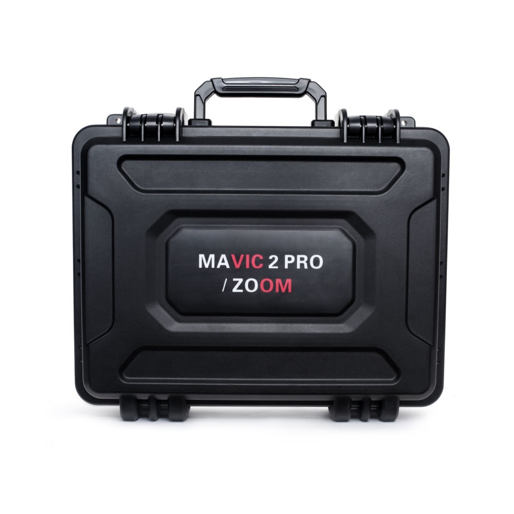 Portable Waterproof Storage Bag Carrying Box Case Suitcase for DJI MAVIC 2 PRO/ZOOM RC Drone Quadcopter