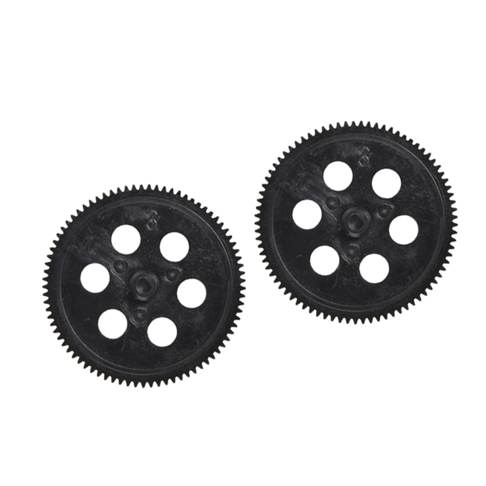 2PCS Eachine E119 RC Helicopter Parts Main Gear