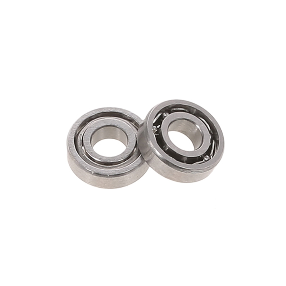 2PCS Eachine E119 RC Helicopter Parts Metal Bearing 2.5*6*1.8mm
