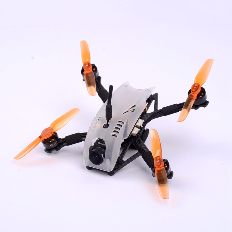 "GOFLY-RC 2.5""Scorpion 120mm 3-4S Toothpick FPV Racing RC Drone PNP/BNF RunCam NANO2"