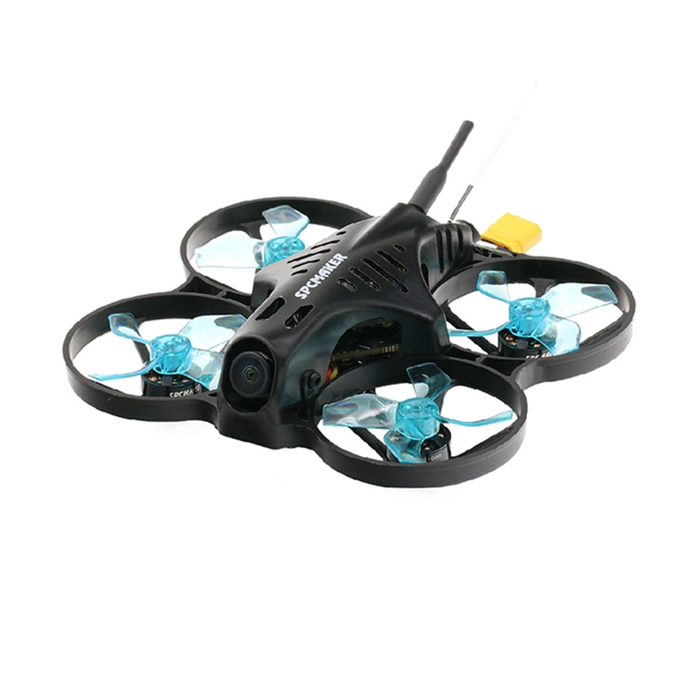 SPCMaker Bat78 HD 78mm F4 OSD 2-3S Whoop FPV Racing Drone PNP BNF w/ 1080P Record Runcam Split3 Nano