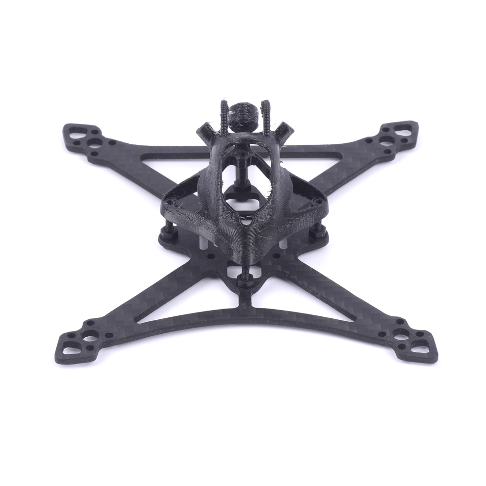 Skystars Piper 105 105mm Wheelbase 2.5 Inch Toothpick Frame Kit for RC Drone FPV Racing