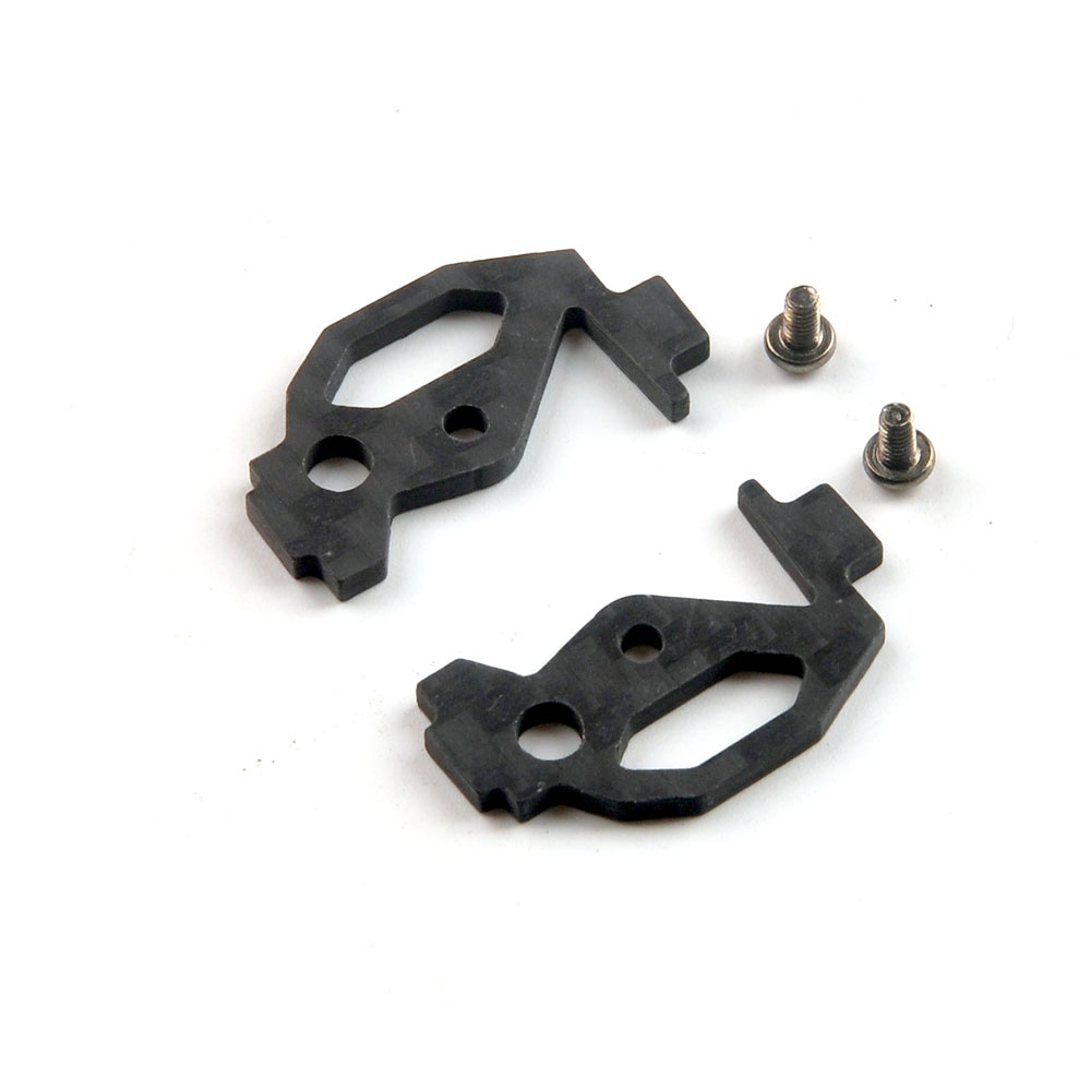 1 Pair Eachine Novice-III 135mm 2-3S 3 Inch FPV Racing Drone Spare Part Camera Mount Holder