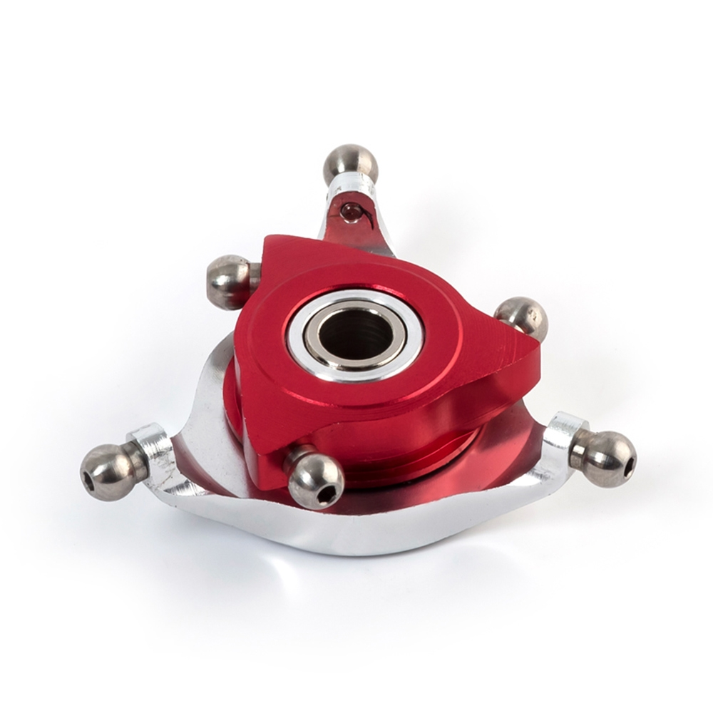 JCZK 300C RC Helicopter Parts Metal Swashplate