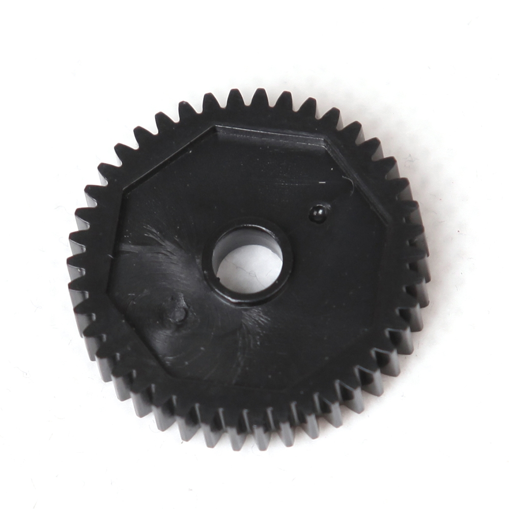 ROCHOBBY Spur Gear 45T 0.6 For 1/6 2.4G 2CH 1941 MB SCALER RC Car Waterproof Vehicle Models Parts