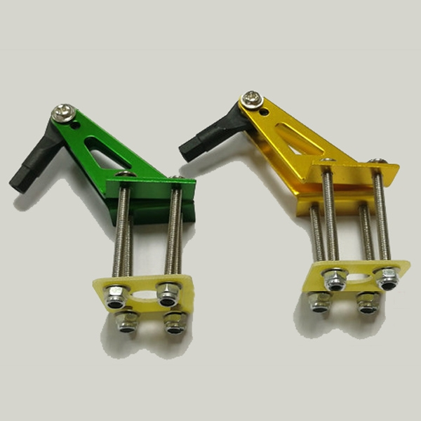 4-Point Aluminum Servo Arm Horns for RC Models