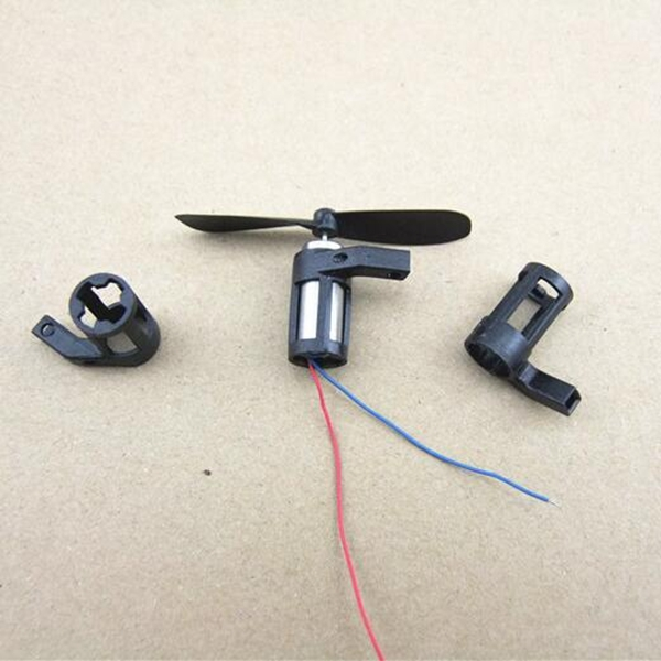 Motor Mount Holder Motor Base for DIY Micro FPV Quadcopter Frame 716 720 Coreless Motor