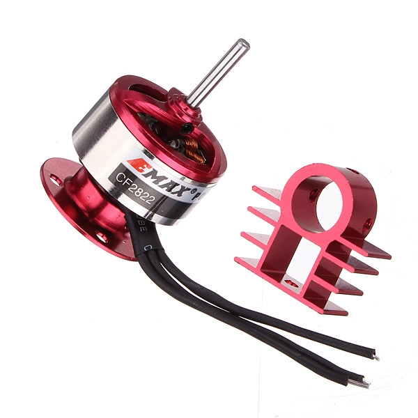 EMAX CF2822 1200KV Brushless Motor With Heat Sink
