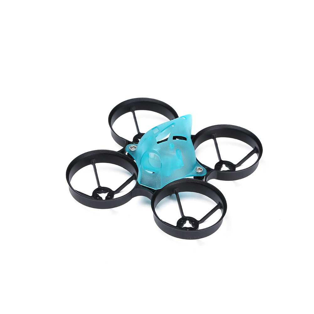 iFlight Alpha A65 Spare Part 65mm Wheelbase Replace Frame Kit with Canopy for RC Drone FPV Racing
