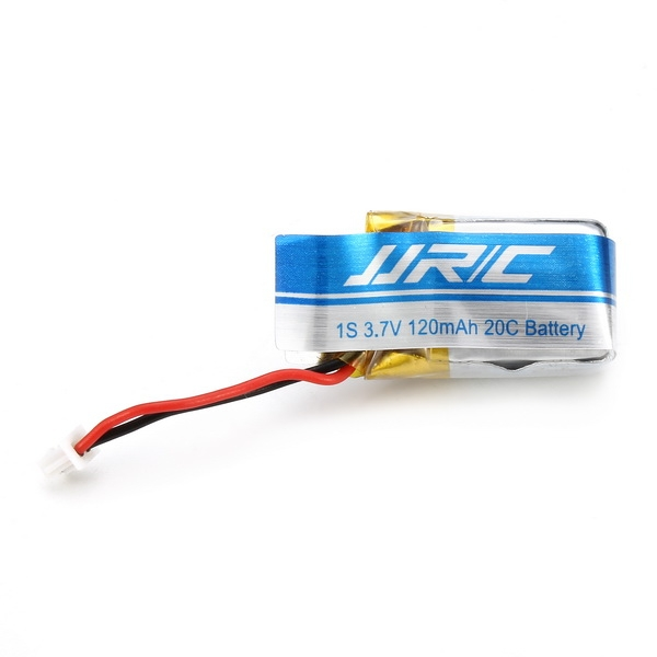 JJRC H20 Mini RC Quadcopter Spare Parts 3.7V 120mAh Battery