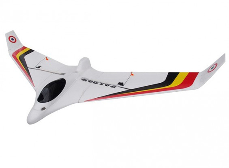 Skywalker Falcon 1340mm EPO Flying Wing FPV RC Airplane KIT