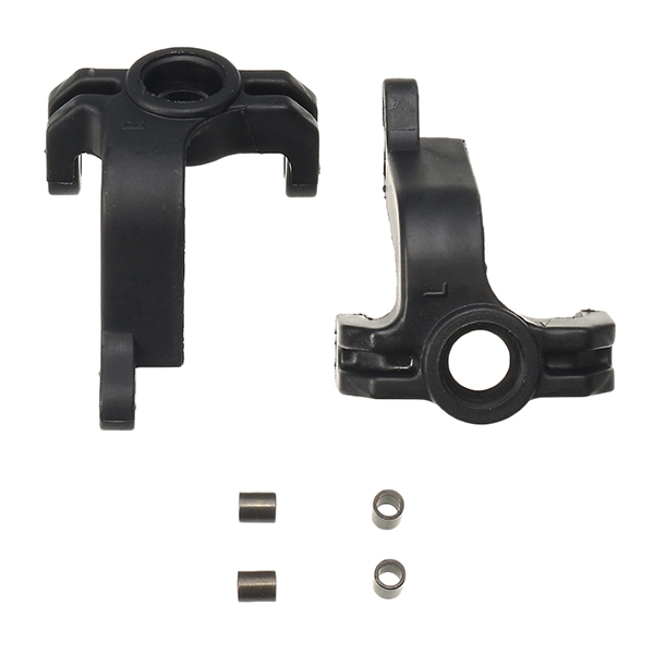 VRX RH1043&1045 RC Racing Brushless Desert Truggy Car Steering Knuckle Arm 2Sets 10114