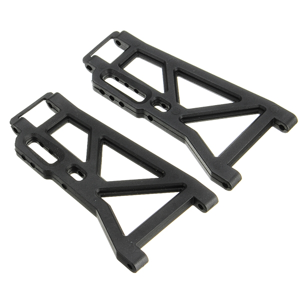FS Racing 538533 Rear Lower Suspension Arm Set FS53692 1/10 RC Car Parts
