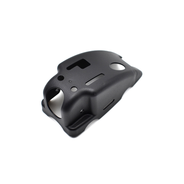 Realacc XS220E Genius215E FPV Racing Frame Spare Part Shell Cover Black