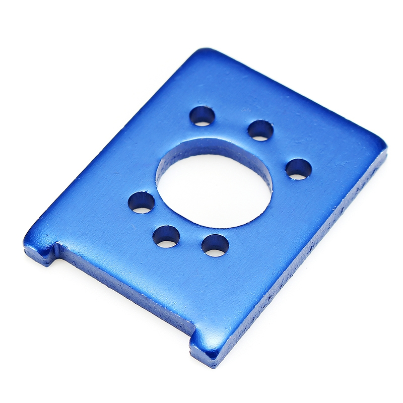 REMO 390 Motor Mounting Plate 1/16 RC Car Part