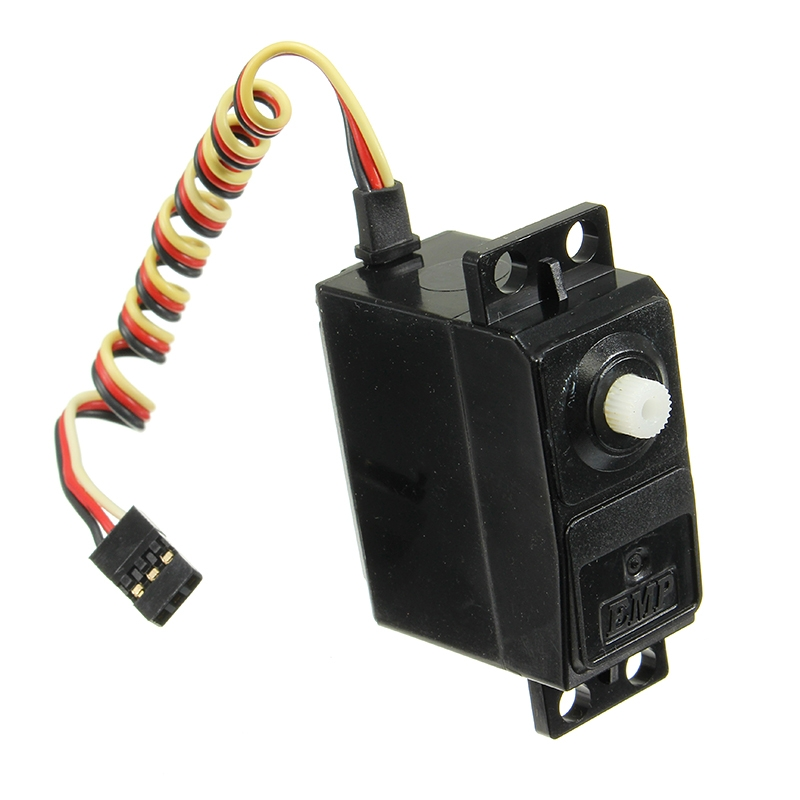 XFX 5kg Micro Servo RC Helicoter Part